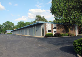 5335 N Tacoma Ave Bldg A, Indianapolis, Indiana 46220, ,Office/Retail,For Lease,Bldg A,1087