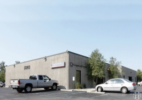 5603 W Raymond St, Indianapolis, Indiana 46241, ,Industrial/Flex,For Lease,Bldg 10,1094