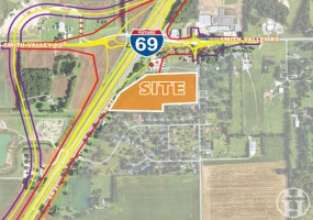 SR 37 & Smith Valley Rd, Greenwood, Indiana 46143, ,Land,For Sale,1177
