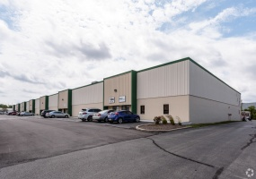5391 w 86th street, Indiana 46268, ,Industrial/Flex,For Lease,1196