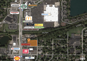 2414 E 72nd Street, Indianapolis, Indiana 46204, ,Land,For Sale,1201