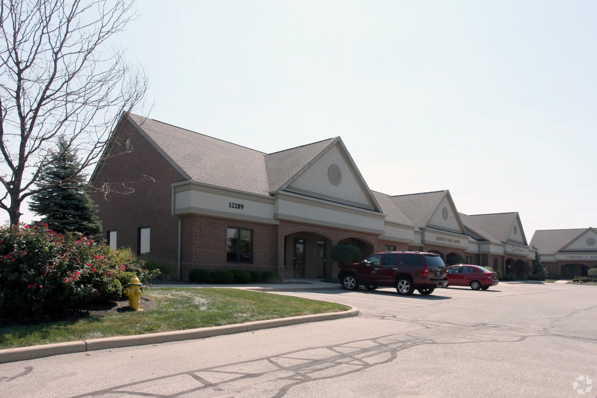 12289 Hancock St, Carmel, Indiana 46032, ,Office/Retail,For Lease,1016