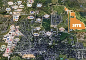 2625 N Hurricane Rd, Franklin, Indiana 46131, ,Land,For Sale,1035