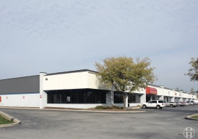 3250 N Post Rd, Indianapolis, Indiana 46226, ,Industrial/Flex,For Lease,Building 100,1044